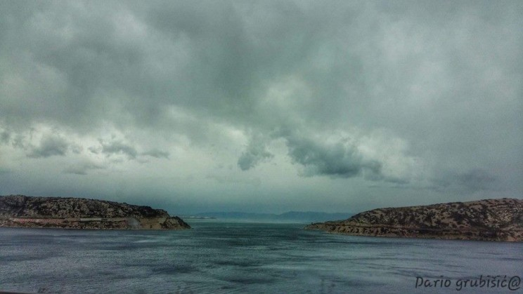Bakarski zaljev, foto: Dario Grubišić